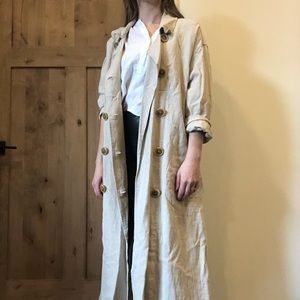 Free people dress coat